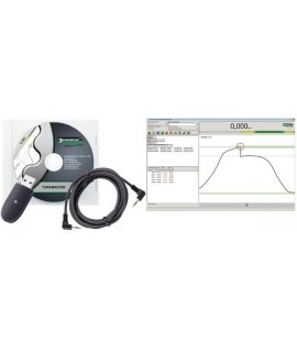 STAHLWILLE USB, Cable y Software