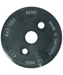 REMS Cuchilla Cu-INOX