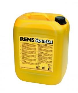 REMS Spezial aceite mineral bidón 10 l
