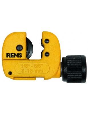 REMS Cortatubos RAS Cu-INOX 3-28 mm Mini