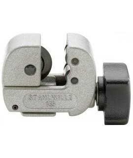 STAHLWILLE Cortatubos Miniatura 3 a 16 mm