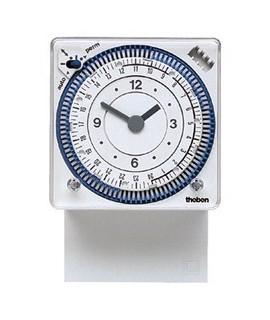 THEBEN Interruptores horarios SYN 169s 155
