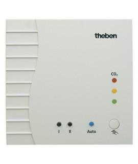 THEBEN Sensor de calidad del aire AMUN 716 R