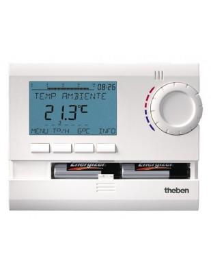 THEBEN Cronotermostatos digitales para calefaccion RAM 811 top 2
