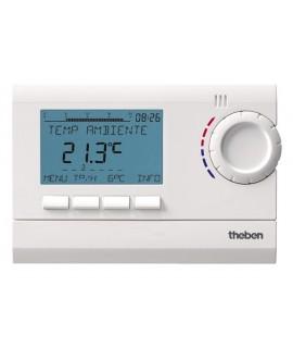 THEBEN Cronotermostatos digitales para calefaccion RAM 812 top 2