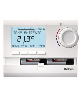 THEBEN Cronotermostatos digitales para calefaccion RAM 831 top 2