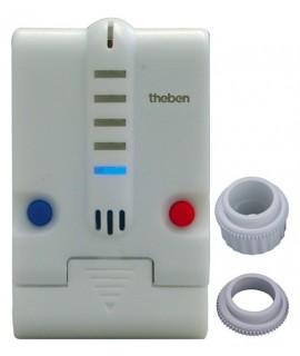 THEBEN Controladores de temperatura CHEOPS Control KNX 487