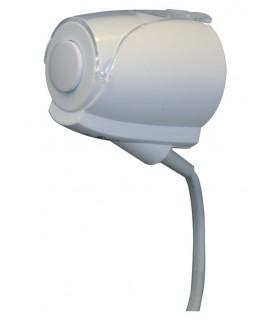 THEBEN Controladores de temperatura ALPHA 4 24 V CA KNX 487
