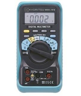 Kyoritsu Multimetro Digital 1012