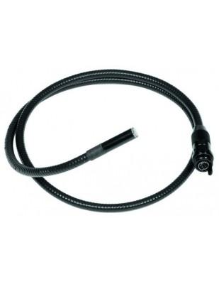 REMS Conjunto cámara cable a color 9-1