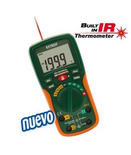 Extech Multimetro Digital EX210