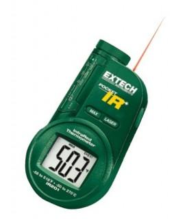 Extech Termometro Infrarrojos IR201