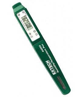 Extech Termometro Higrometro 44550