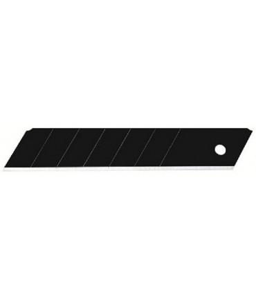 OLFA HBB-5B 5 Cuchillas 25 x 0,7 mm