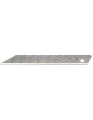OLFA Cuchilla de 9 mm troceable
