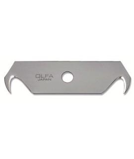 OLFA HOB-2 Cuchilla en forma de gancho