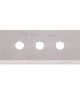 OLFA SKB-10/10B Cuchilla 17,8 mm