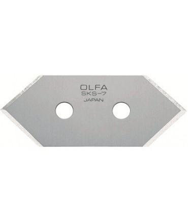 OLFA Cuchilla 20 mm