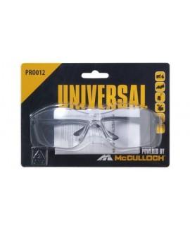 McCulloch Universal Gafas de protección