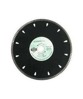 SANKYO Disco para granito diametro 125 eje 22 mm
