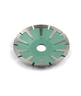 SANKYO Herramientas especiales para granito diametro 180 eje 22 mm