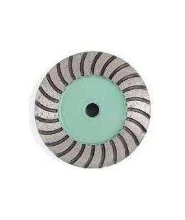 SANKYO Herramientas especiales para granito y materiales duros diametro 100 eje M-14