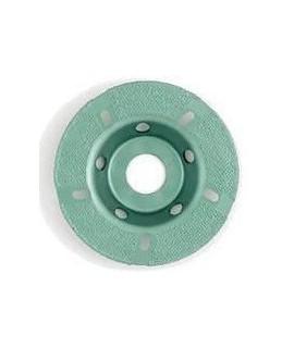 SANKYO Herramientas especiales para marmol y materiales blandos diametro 100 eje 22 mm