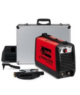 TELWIN TECHNOLOGY 220 HD 230V ACX MALETA ALU