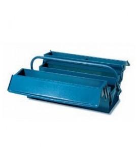 Cimco Caja de herramientas metalica