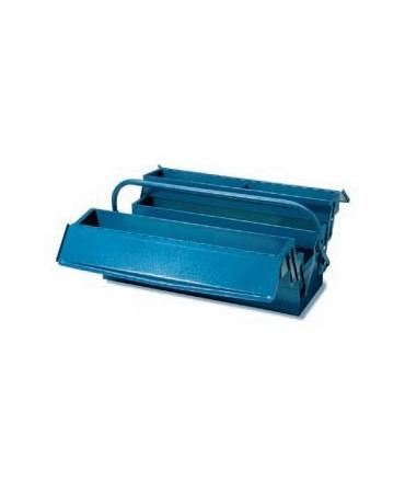 Comprar cimco caja de herramientas metalica precio 40 00 - Caja de herramientas metalica ...