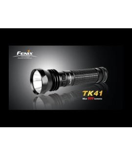 Linternas Fénix TK41 800 Lúmenes Led Cree XM-L , 6 modos