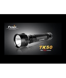 Linternas Fénix TK50 255 Lúmenes Led Cree R5, 7 modos