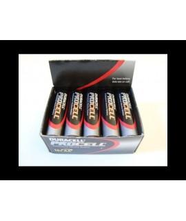 Linternas Fénix 10 Unidades AA Duracell Procell