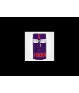 Linternas Fénix Pila recargable FULLWAT 1.2 V tipo D 10.000 mAh para TK50, TK60
