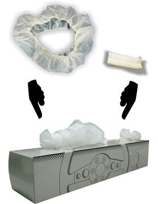 Gammaplast 2000 Cubrepalancas en no tejido