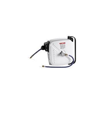 SAMOA Enrollador de manguera compacto serie 500 - 12 m - 20 bar