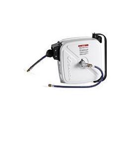 SAMOA Enrollador de manguera compacto serie 500 - 10 m - 20 bar