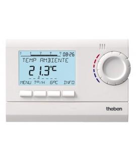 THEBEN Cronotermostatos digitales para calefaccion RAM 832 top 2