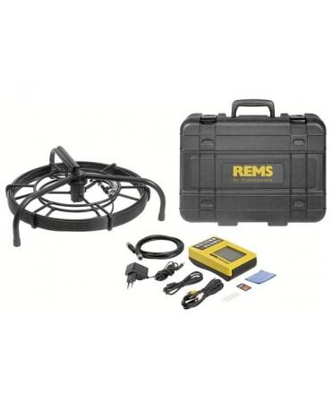 REMS CamSys Li-Ion Set S-Color 10 K