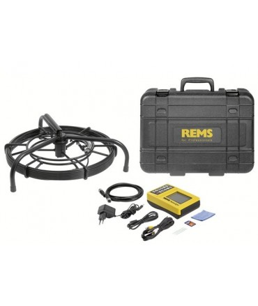 REMS CamSys Set 30 S-Color 30 H