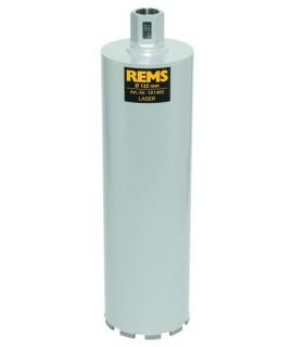 """REMS Corona perforadora Láser UDKB-LS UNC 1¼"""""""
