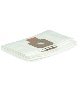 REMS Bolsa de filtro de vellón