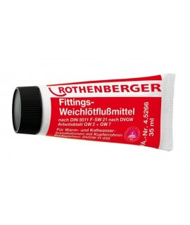 Rothenberger Gel decapante