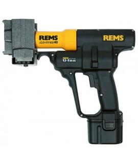 REMS Ax-Press 40 Li-Ion Set LR 20-22-25