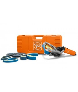 Fein RS 12-70 E Set profesional para acero inoxidable