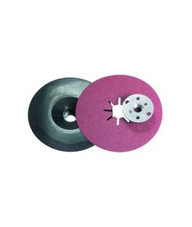 Fein Disco abrasivo elástico dm 125 mm