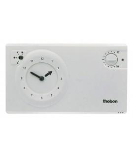 THEBEN Cronotermostatos analógicos para calefaccion RAM 721