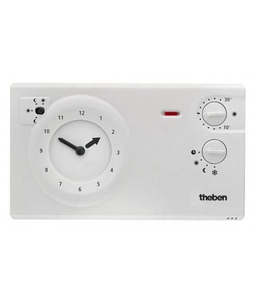 Comprar theben cronotermostatos analogicos para - Calefaccion electrica opiniones ...
