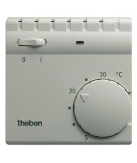 THEBEN Termostatos de ambiente de superficie RAM 706
