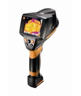 Testo Set profesional cámara termográfica testo 875-2i